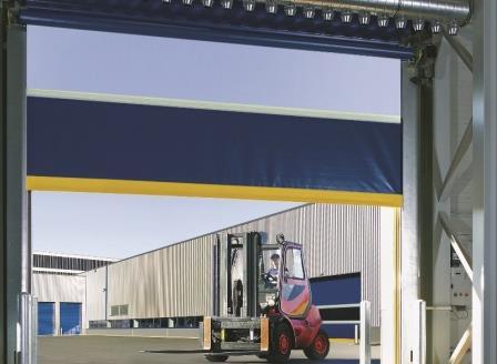 & Speed-Master 1600 XL New Door Model From Hormann High Performance Doors