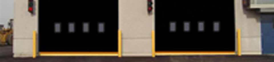 Hormann Flexon rubber doors series & Rubber Doors Series Pezcame.Com